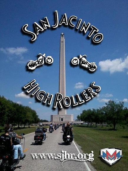 Visit the San Jacinto High Rollers MC - National Website