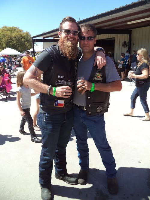 Liquor Wagon Raffle – March 2015 | San Jacinto High Rollers MC - Katy Chapter