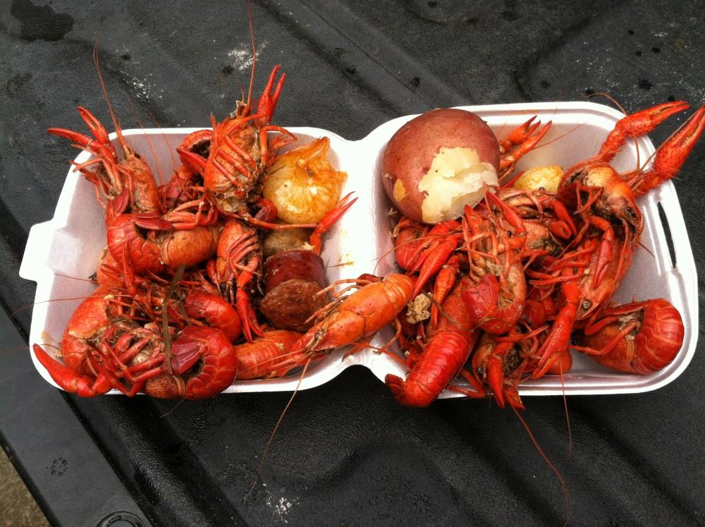 Sunday Funday Cookout – April 2015 | San Jacinto High Rollers MC - Katy Chapter
