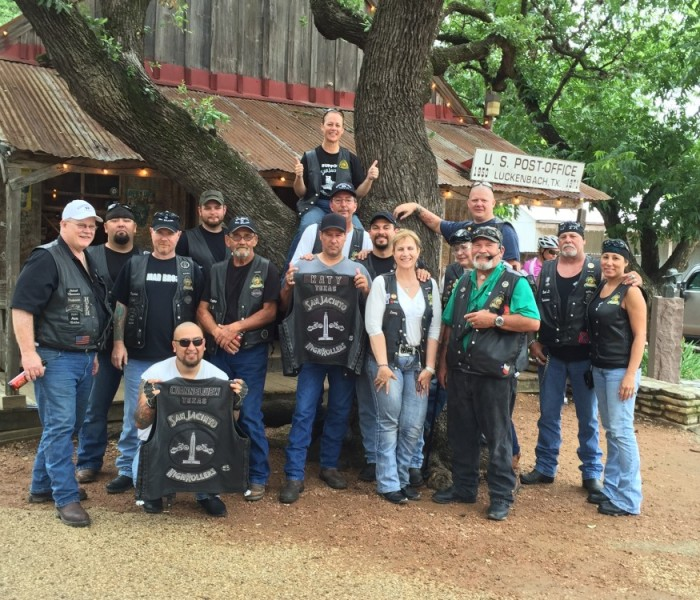 2015 Texas Lion's Camp Run – June 2015 | San Jacinto High Rollers MC - Katy Chapter