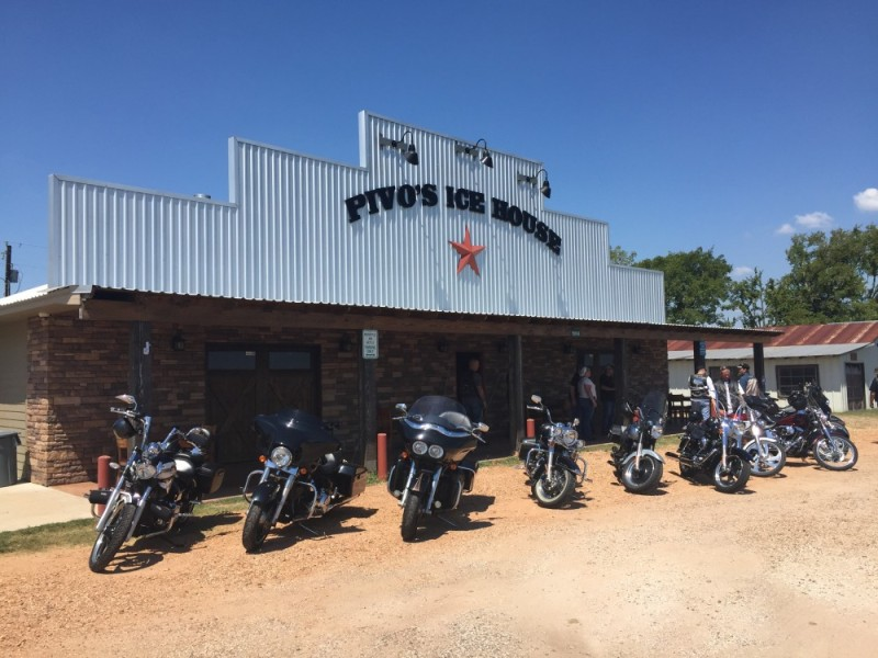 SJHRMC Pivo Breakfast Run – August 2015 | San Jacinto High Rollers MC - Katy Texas Chapter