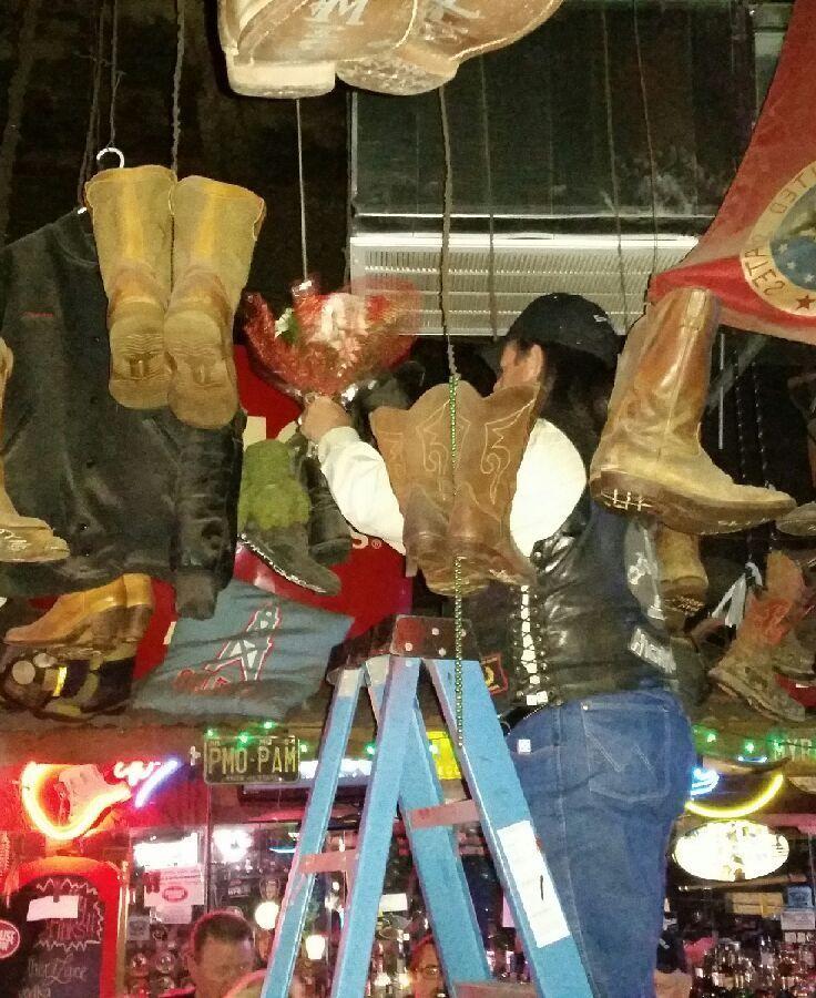 SJHRMC Buddy Bumpus Fallen Brothers Tribute – December 2015 by San Jacinto High Rollers MC - Katy Texas Chapter